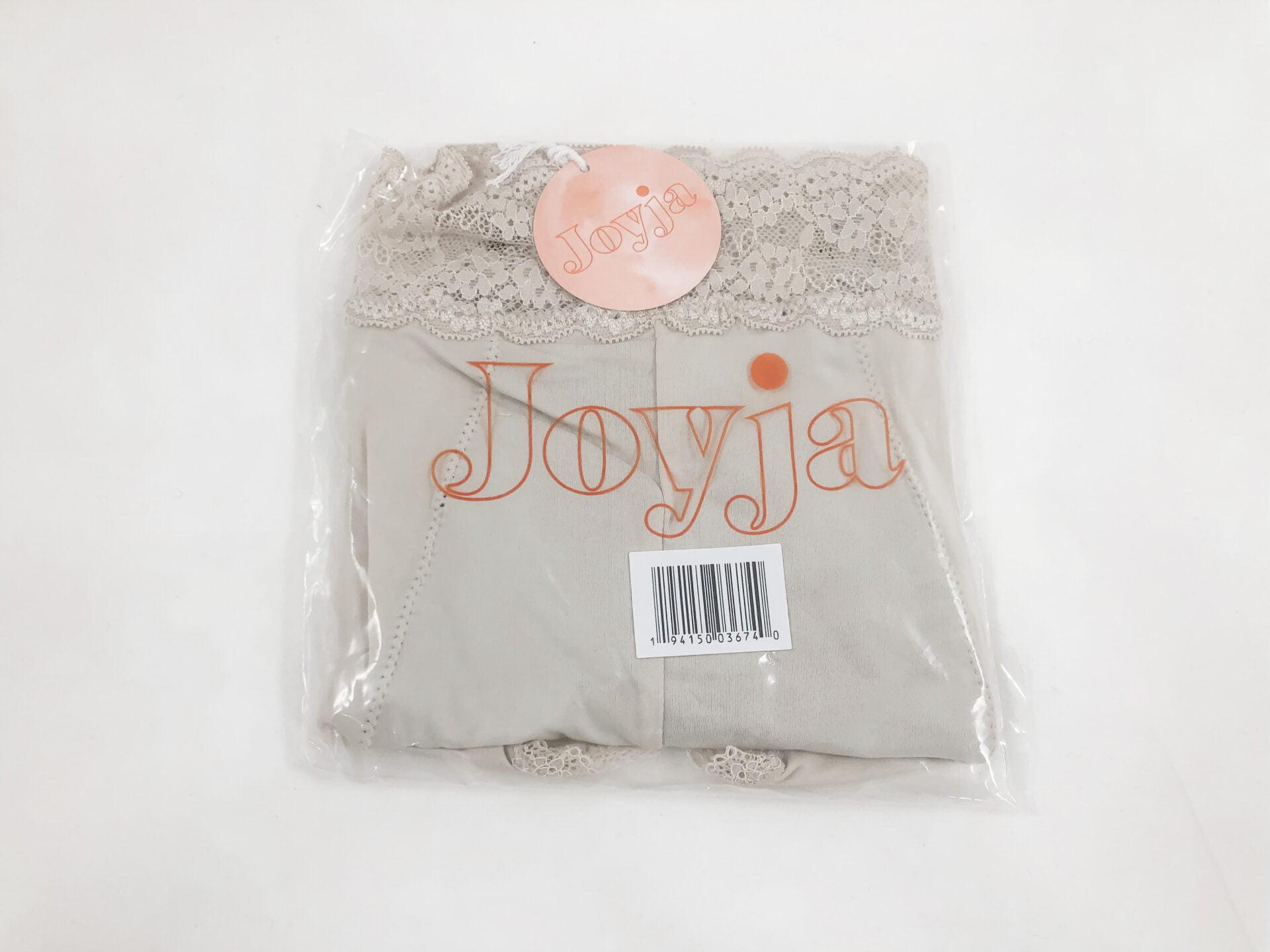 "Joyja Period Underwear PFAS ""Forever Chemicals"" Lab Results"
